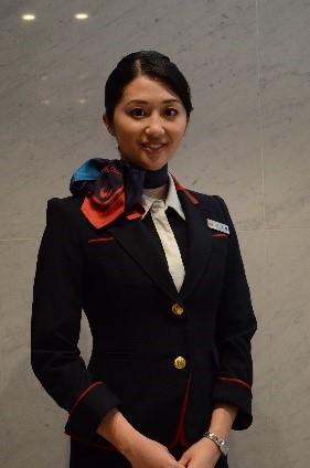 「JAL pretty ca」の画像検索結果
