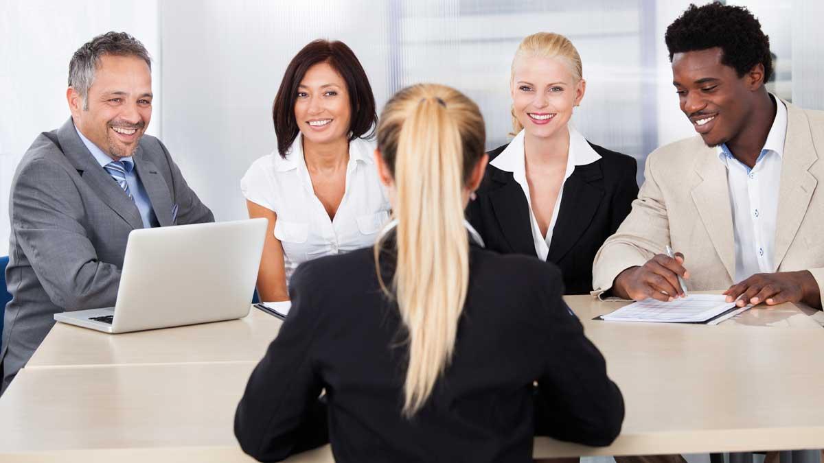英語面接の心得|ビジネス英語専門家に聞く