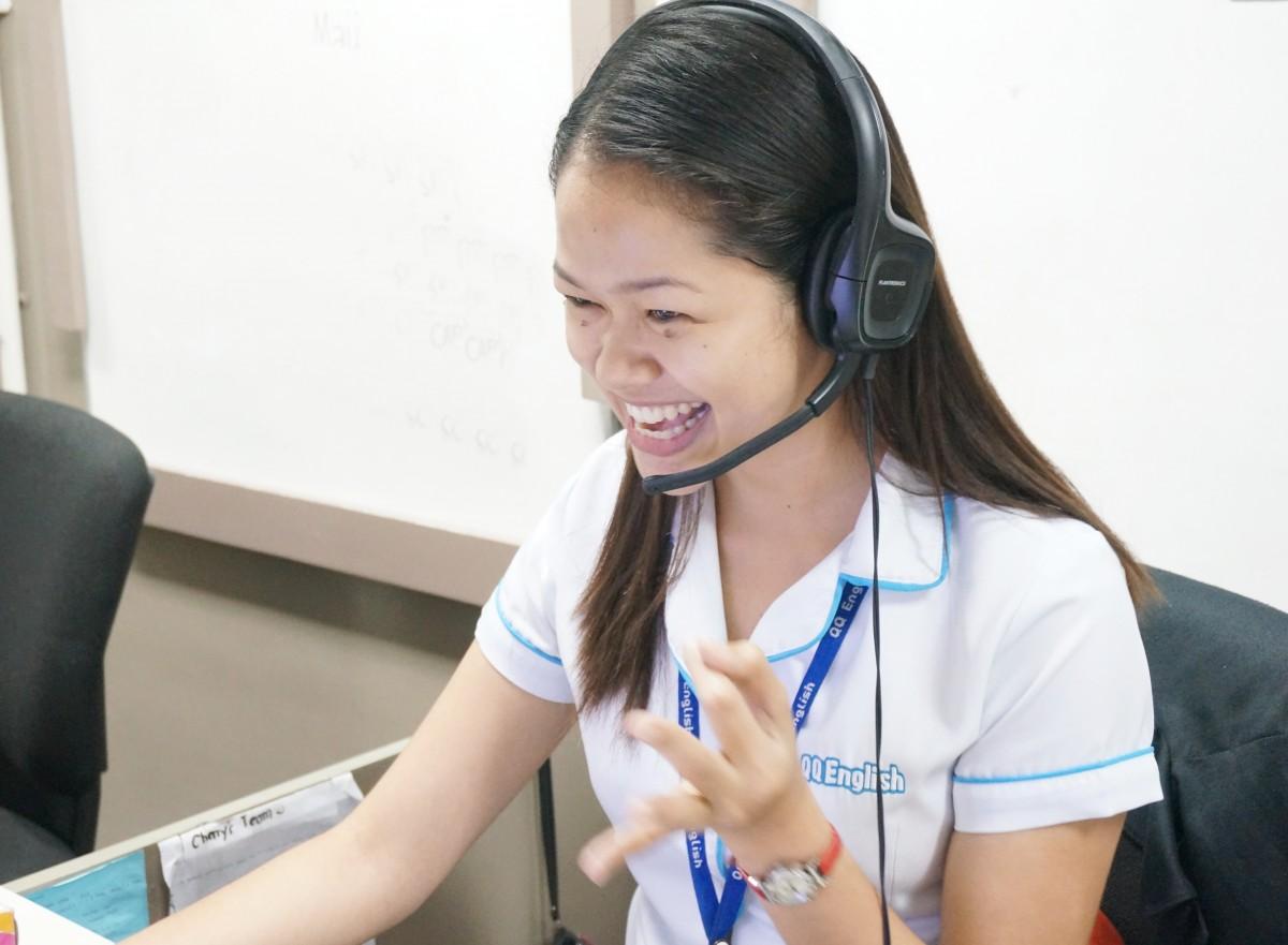 QQEnglishの評判と口コミ|オンライン英会話比較・ランキング