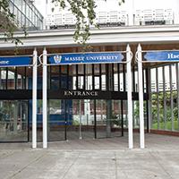 ニュージーランド留学|おススメ大学MASSEY UNIVERSITY