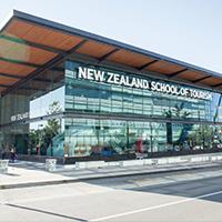 ニュージーランド留学|おススメ学校NEW ZEALAND SCHOOL OF TOURISM
