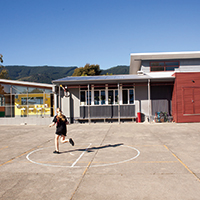 ニュージーランド留学|おススメ中学 WAIMEA INTERMEDIATE