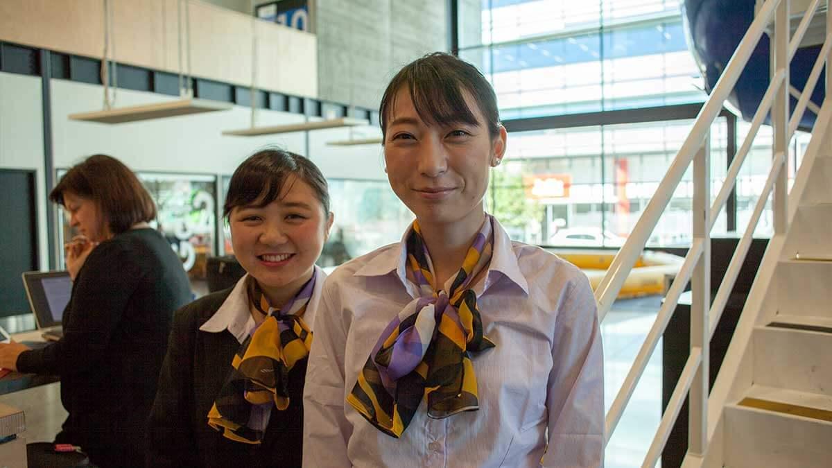 ニュージーランド留学おススメ学校|NZST 日本の留学生