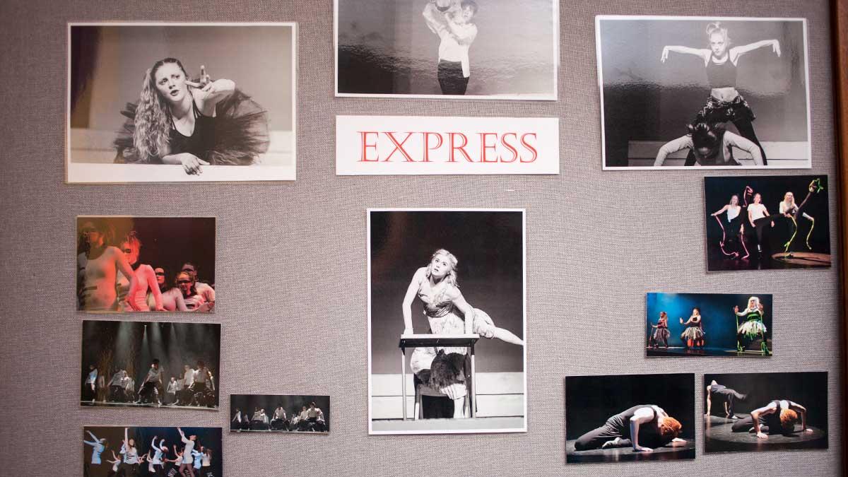 ニュージーランド留学おススメ学校|WAIMEA COLLEGE 演劇写真