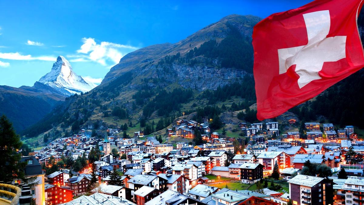 安楽死のためのスイス旅行スイス...