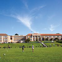 ニュージーランド留学|おススメ高校 NELSON COLLEGE