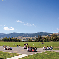 ニュージーランド留学|おススメ高校 WAIMEA COLLEGE