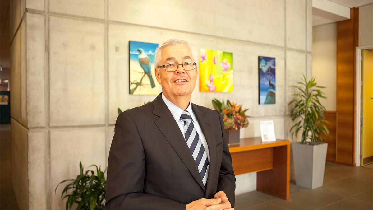 ニュージーランド留学おススメ学校|教頭先生