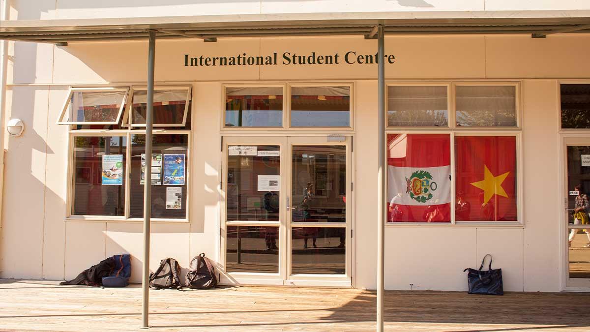 ニュージーランド留学おススメ学校|WAIMEA COLLEGE 留学生相談窓口