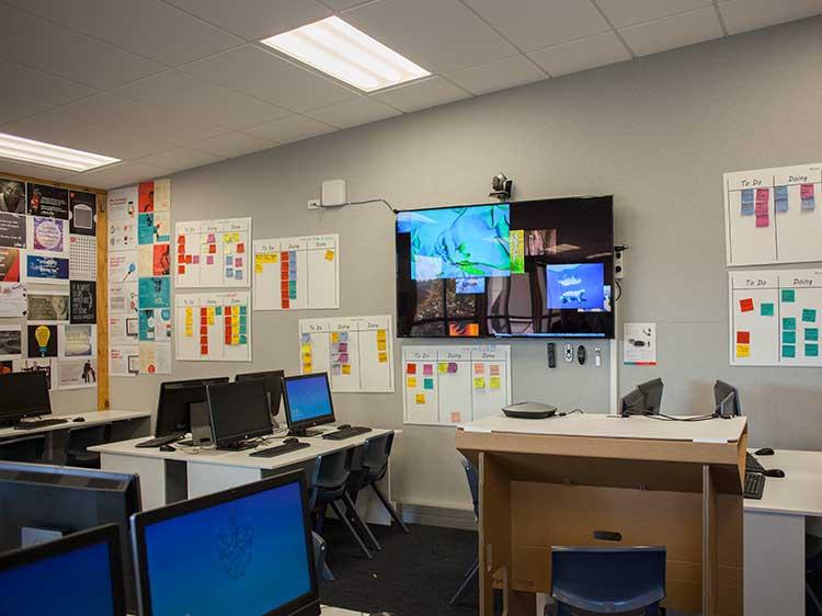 ニュージーランド留学おススメ学校|NELSON COLLEGE ビジネスクラス