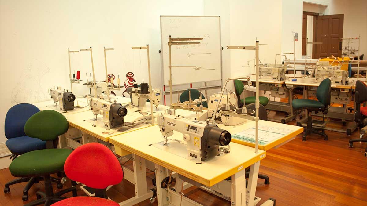 ニュージーランド留学おススメ学校|Massey Univ ファッションデザイン