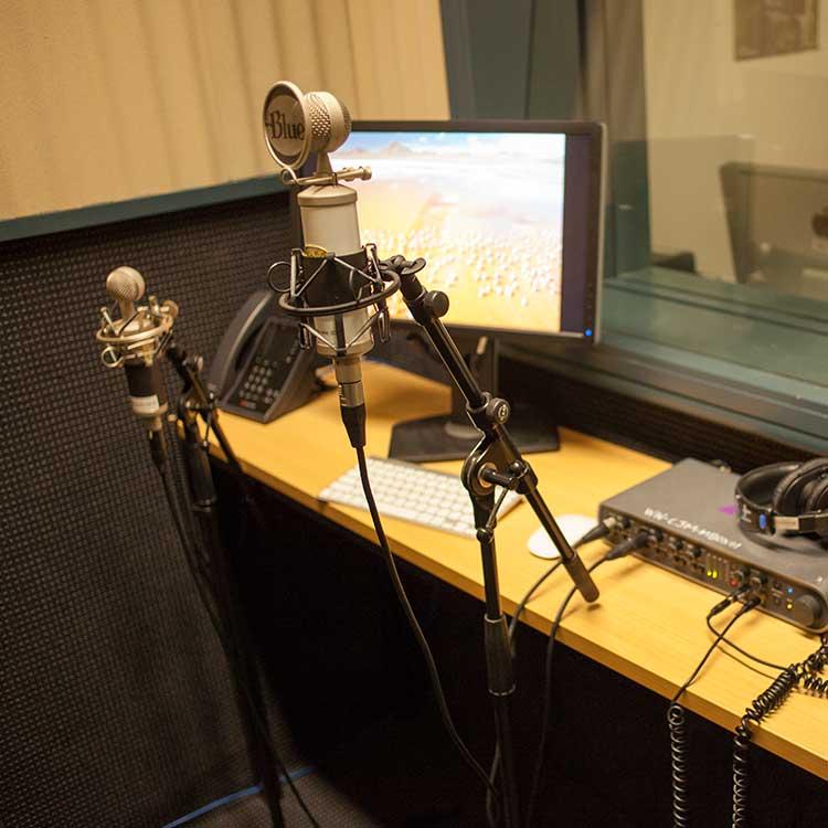 ニュージーランド留学おススメ学校|Massey Univ 放送学科
