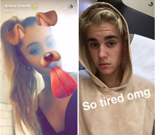 感度が高い人はもう使ってる! Snapchat(スナップチャット)の楽しみ方